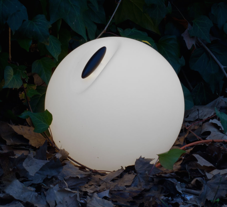 Bowl s r cornelissen martinelli luce 812 luminaire lighting design signed 15859 product