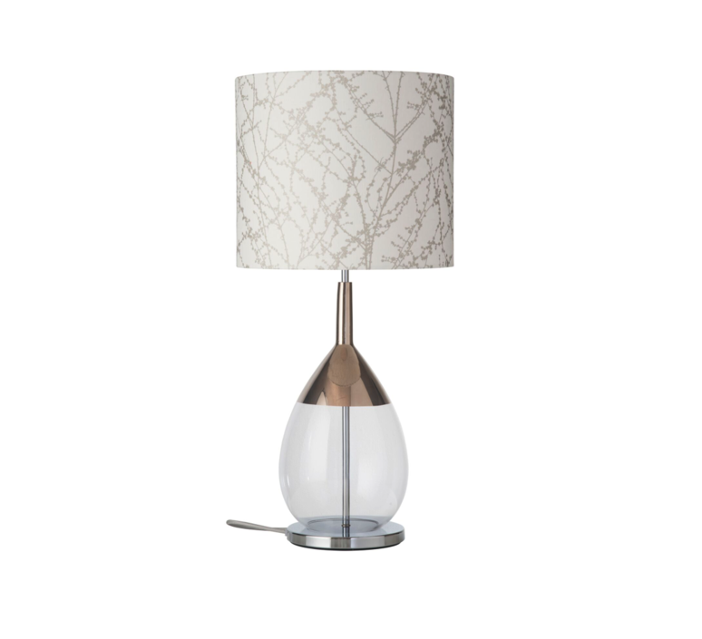 Branches  lampe a poser table lamp  ebb and flow ba101006 sh101019  design signed 39636 product