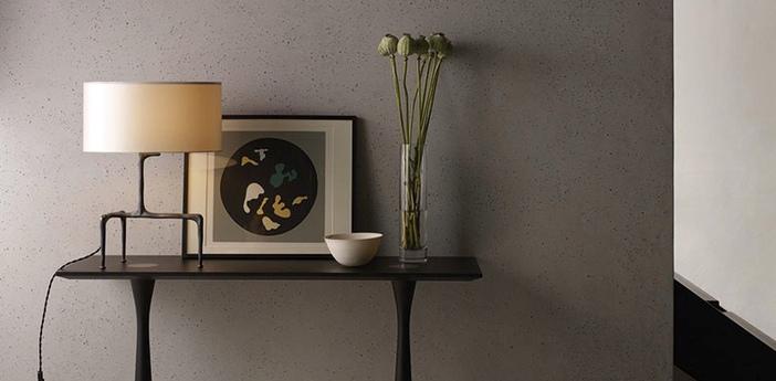 Lampe a poser braque blanc bronze l40cm h53 5cm cto lighting normal