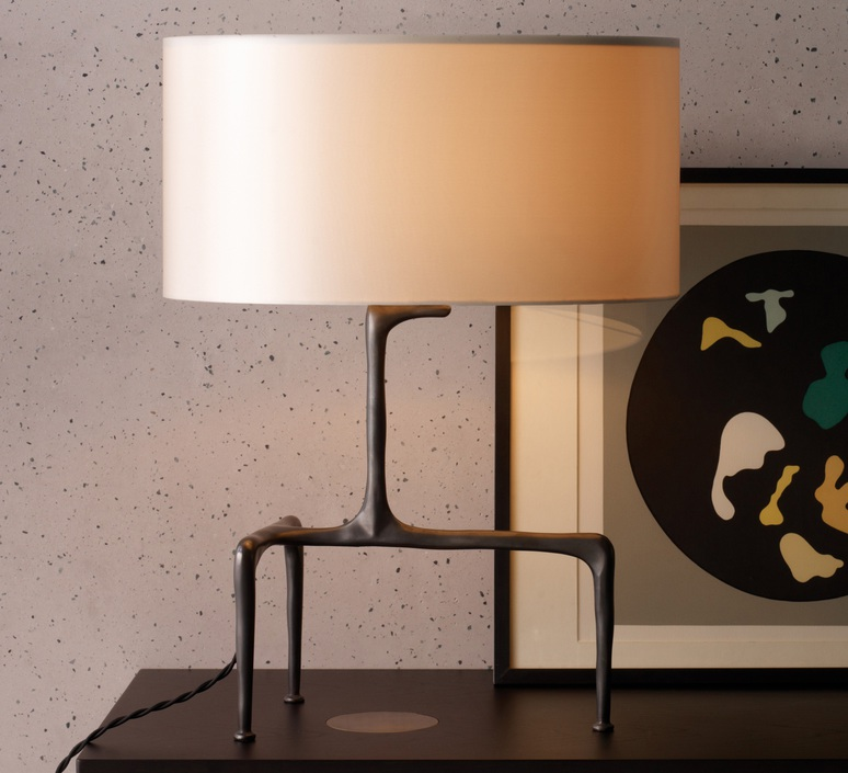 Braque chris et clare turner lampe a poser table lamp  cto lighting cto 03 025 0005  design signed nedgis 63915 product