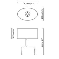 Braque chris et clare turner lampe a poser table lamp  cto lighting cto 03 025 0004  design signed nedgis 63913 thumb