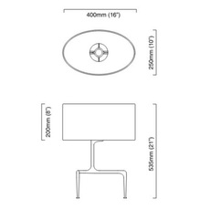 Braque chris et clare turner lampe a poser table lamp  cto lighting cto 03 025 0001  design signed nedgis 63910 thumb