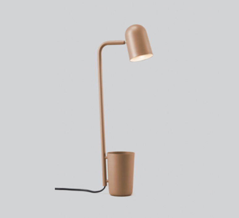 Buddy mads saetter lassen lampe a poser table lamp  northern 239  design signed nedgis 76742 product