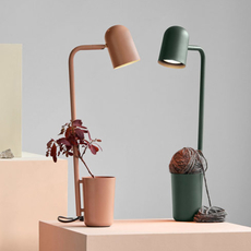 Buddy mads saetter lassen lampe a poser table lamp  northern 238  design signed nedgis 76739 thumb