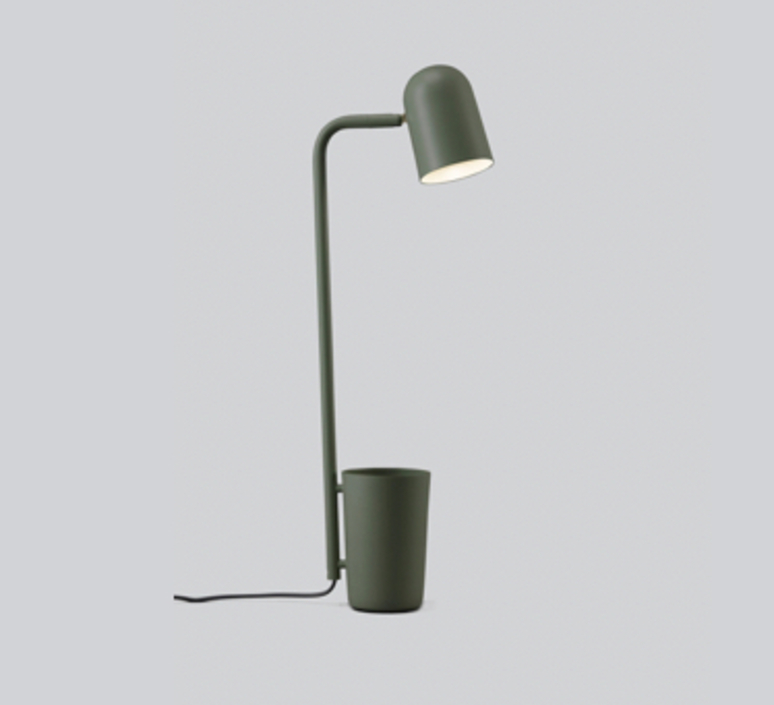 Buddy mads saetter lassen lampe a poser table lamp  northern 238  design signed nedgis 76740 product