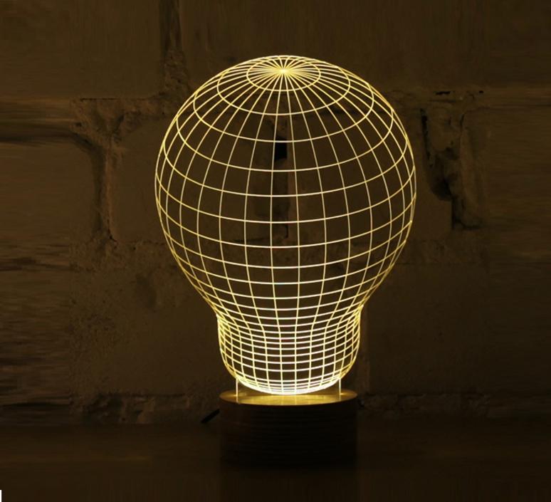 Bulbing nir chehanowski studio cheha 1640 b luminaire lighting design signed 27884 product