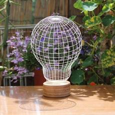 Bulbing nir chehanowski studio cheha 1640 b luminaire lighting design signed 27885 thumb