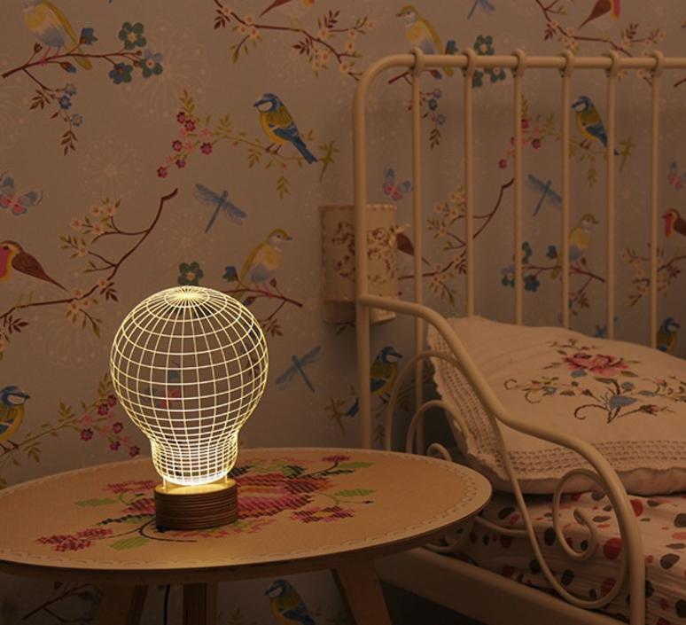 Bulbing nir chehanowski studio cheha 1640 b luminaire lighting design signed 27886 product