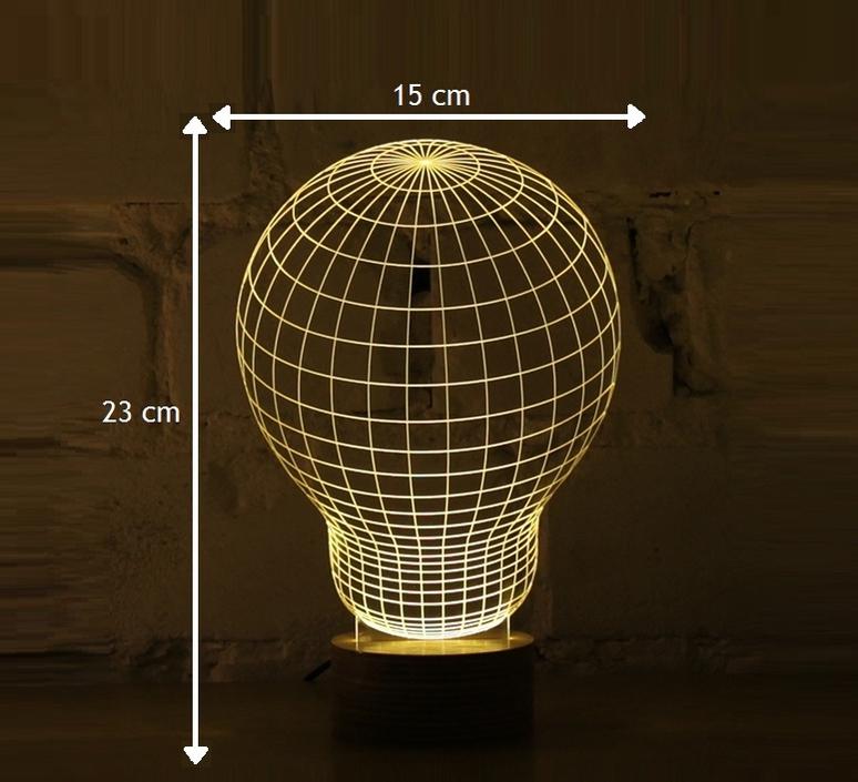 Bulbing nir chehanowski studio cheha 1640 b luminaire lighting design signed 27888 product