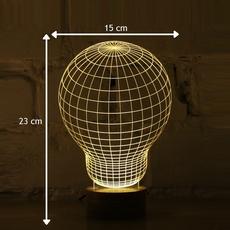 Bulbing nir chehanowski studio cheha 1640 b luminaire lighting design signed 27888 thumb