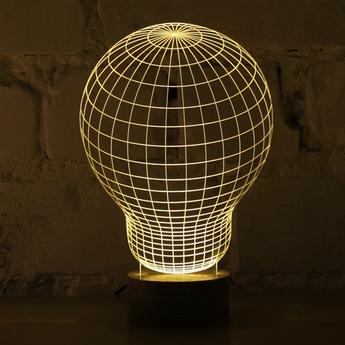 Table Lamp Bulbing Led H23cm Studio Cheha Nedgis Lighting