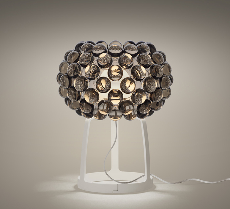 Caboche plus patricia urquiola lampe a poser table lamp  foscarini 311021 25  design signed nedgis 109763 product