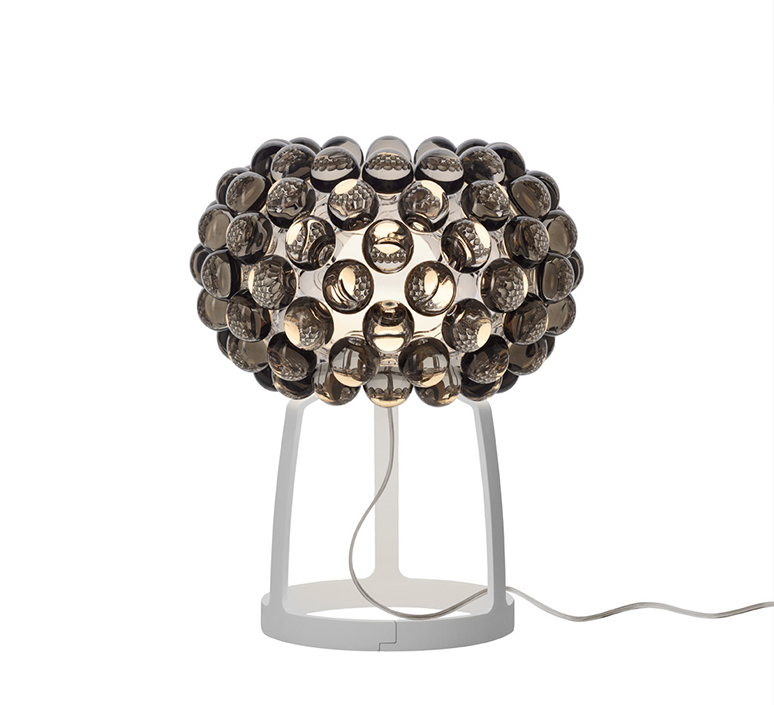 Caboche plus patricia urquiola lampe a poser table lamp  foscarini 311021 25  design signed nedgis 109764 product