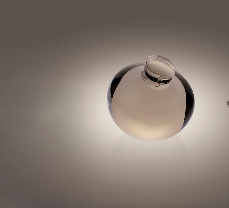 Caboche plus patricia urquiola lampe a poser table lamp  foscarini 311021 25  design signed nedgis 109765 product