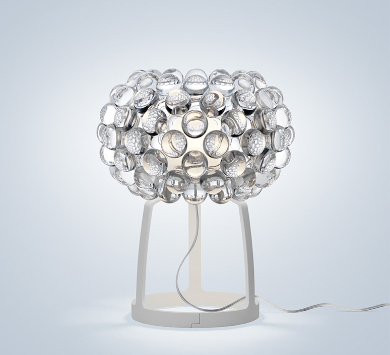 Caboche plus patricia urquiola lampe a poser table lamp  foscarini 311021 16  design signed nedgis 109755 product