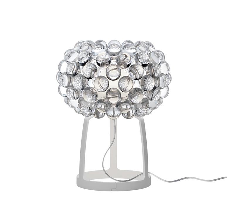 Caboche plus patricia urquiola lampe a poser table lamp  foscarini 311021 16  design signed nedgis 109756 product