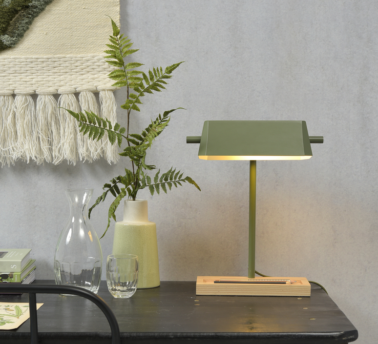 Cambridge studio it s about romi lampe a poser table lamp  it s about romi cambridge t og  design signed 60191 product