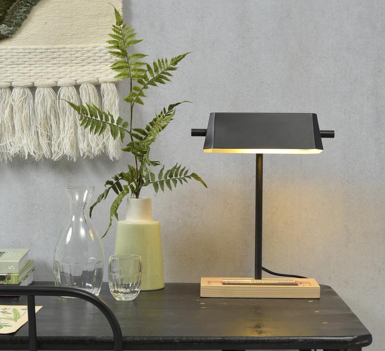 Cambridge studio it s about romi lampe a poser table lamp  it s about romi cambridge t b  design signed 60188 product