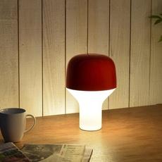 Cap lena billmeier et david baur lampe a poser table lamp  teo t0001 rd199  design signed 33252 thumb