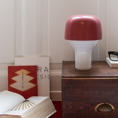 Cap lena billmeier et david baur lampe a poser table lamp  teo t0001 rd199  design signed 83051 thumb