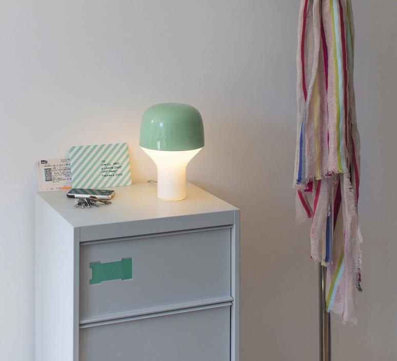 Cap lena billmeier et david baur lampe a poser table lamp  teo t0001 lg558  design signed 33255 product