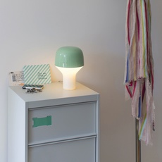 Cap lena billmeier et david baur lampe a poser table lamp  teo t0001 lg558  design signed 33255 thumb