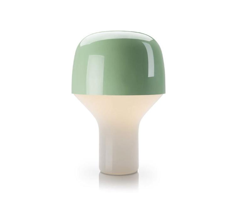 Cap lena billmeier et david baur lampe a poser table lamp  teo t0001 lg558  design signed 33257 product