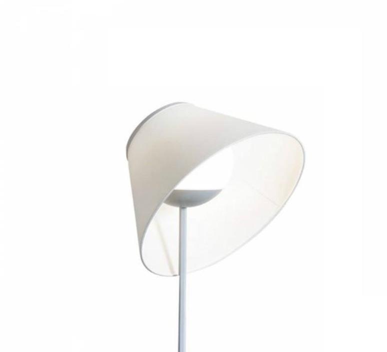 Cappuccina inga sempe lampe a poser table lamp  luceplan 1d880 d00004 1d8801000003  design signed 55253 product