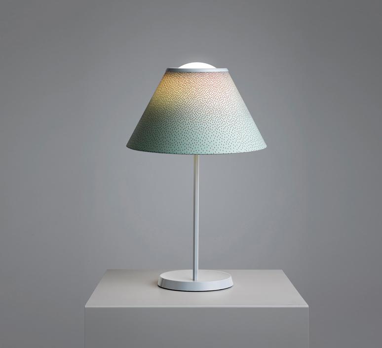 Cappuccina inga sempe lampe a poser table lamp  luceplan 1d880 d00004 1d8801000011  design signed 55267 product
