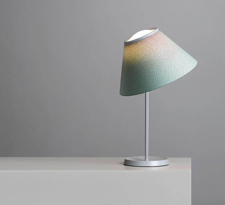 Cappuccina inga sempe lampe a poser table lamp  luceplan 1d880 d00004 1d8801000011  design signed 55269 product
