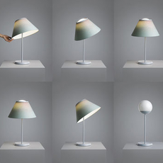 Cappuccina inga sempe lampe a poser table lamp  luceplan 1d880 d00004 1d8801000011  design signed 55270 thumb