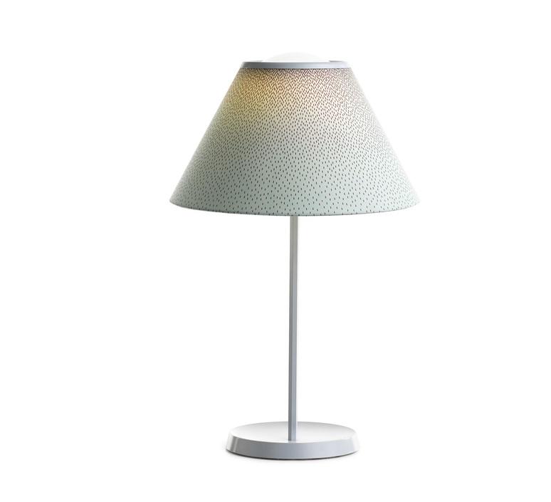 Cappuccina inga sempe lampe a poser table lamp  luceplan 1d880 d00004 1d8801000011  design signed 55271 product