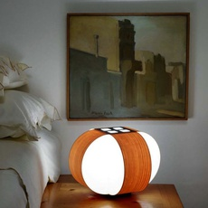 Gea 20 a marivi calvo lampe a poser table lamp  lzf dark g20 a 22  design signed 31398 thumb