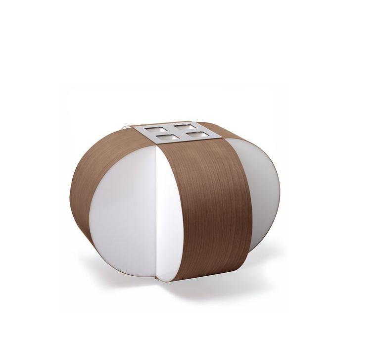 Gea s marivi calvo lampe a poser table lamp  lzf dark gea s 20  design signed 31421 product