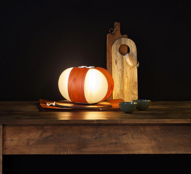 Gea 20 a marivi calvo lampe a poser table lamp  lzf dark g20 a 28  design signed 31411 product