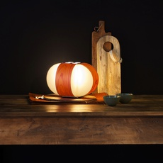 Gea 20 a marivi calvo lampe a poser table lamp  lzf dark g20 a 28  design signed 31411 thumb