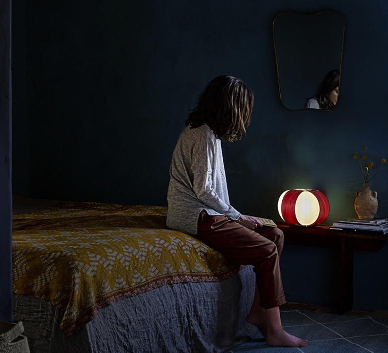 Gea 20 a marivi calvo lampe a poser table lamp  lzf dark g20 a 28  design signed 31412 product