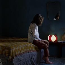 Gea 20 a marivi calvo lampe a poser table lamp  lzf dark g20 a 28  design signed 31412 thumb
