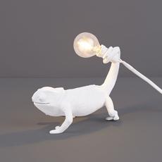 Chameleon lamp still marcantonio raimondi malerba lampe a poser table lamp  seletti 14660  design signed nedgis 97724 thumb