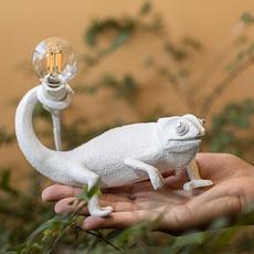 Chameleon lamp still marcantonio raimondi malerba lampe a poser table lamp  seletti 14660  design signed nedgis 97725 thumb