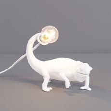 Chameleon lamp still marcantonio raimondi malerba lampe a poser table lamp  seletti 14660  design signed nedgis 97726 thumb