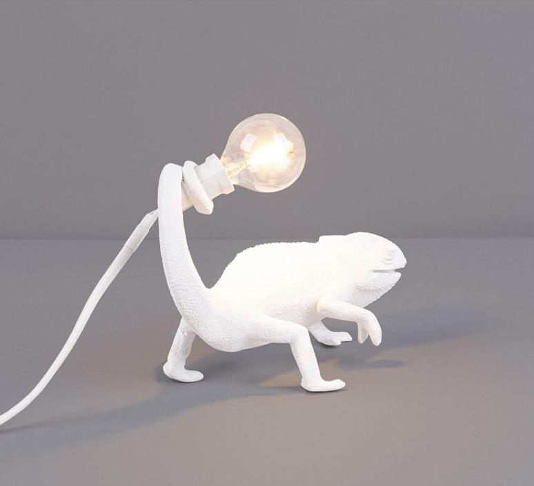 Chameleon lamp still marcantonio raimondi malerba lampe a poser table lamp  seletti 14660  design signed nedgis 97727 product