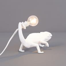 Chameleon lamp still marcantonio raimondi malerba lampe a poser table lamp  seletti 14660  design signed nedgis 97727 thumb