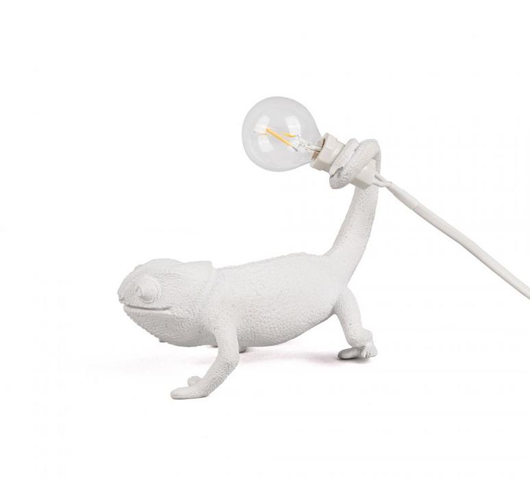 Chameleon lamp still marcantonio raimondi malerba lampe a poser table lamp  seletti 14660  design signed nedgis 97730 product