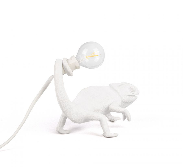 Chameleon lamp still marcantonio raimondi malerba lampe a poser table lamp  seletti 14660  design signed nedgis 97731 product