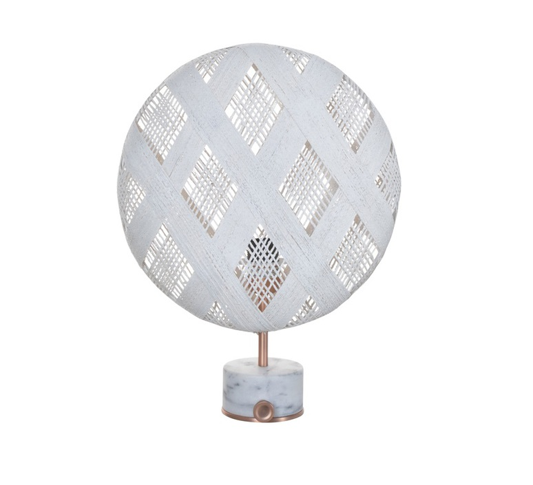 Chanpen diamond s  lampe a poser table lamp  forestier 20219  design signed 54716 product