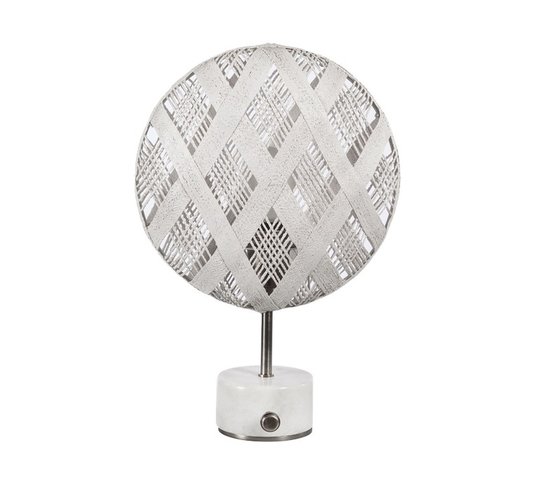 Chanpen diamond s  lampe a poser table lamp  forestier 20330  design signed 54704 product