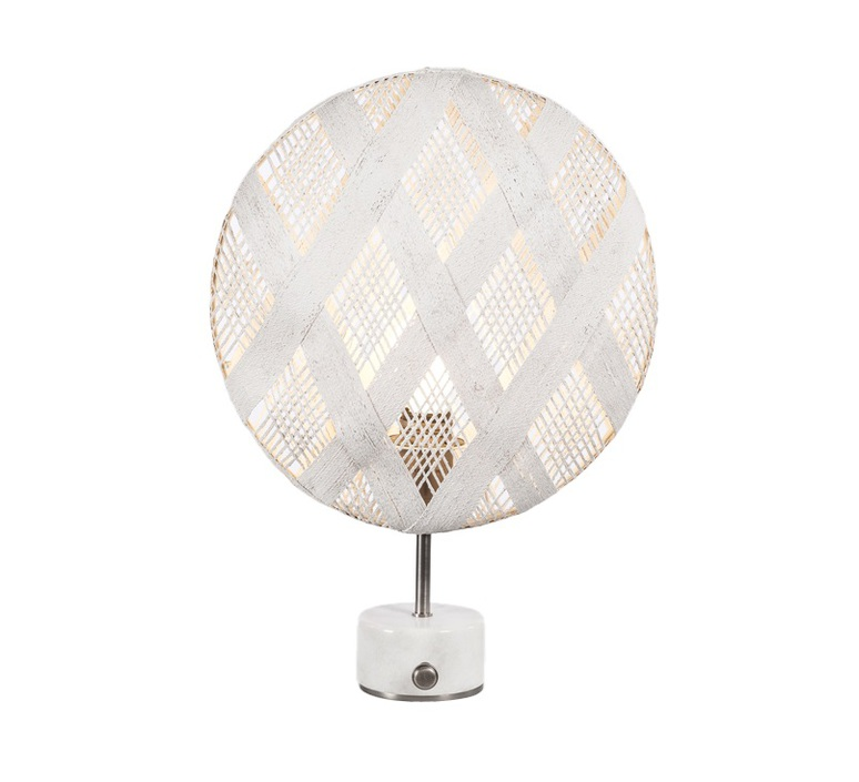 Chanpen diamond s  lampe a poser table lamp  forestier 20333  design signed 54707 product