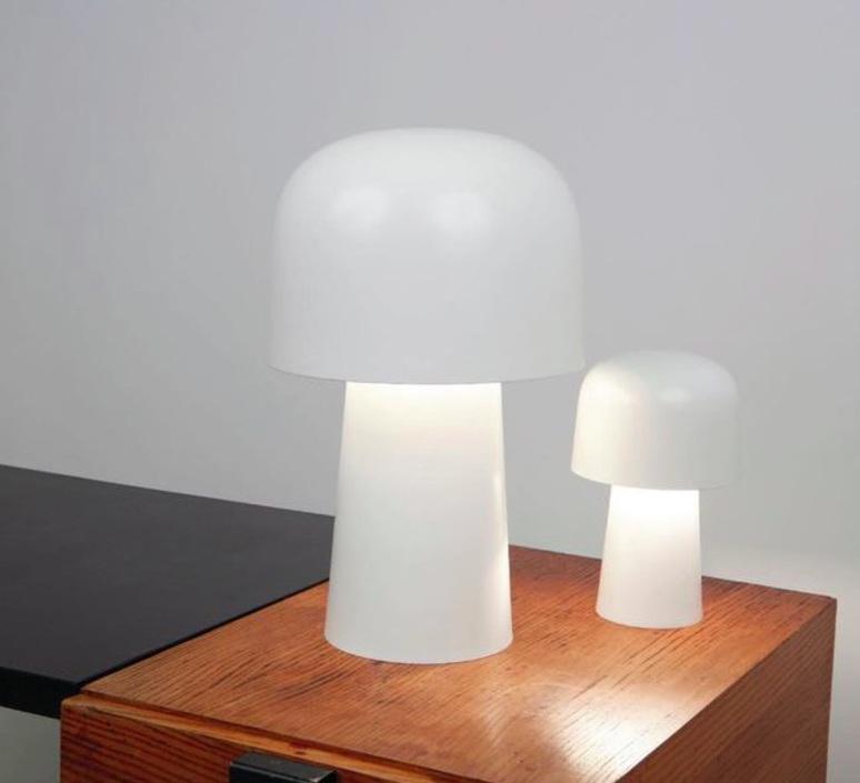 Chapeliere francois azambourg lignes de demarcation chapeliere blanc grande luminaire lighting design signed 23598 product