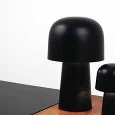 Chapeliere francois azambourg lignes de demarcation chapeliere noir grande luminaire lighting design signed 23604 thumb